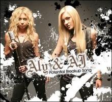 Potential Breakup Song - Aly & AJ