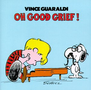 Rain, Rain Go Away - Vince Guaraldi