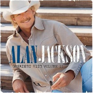 Remember When -Alan Jackson