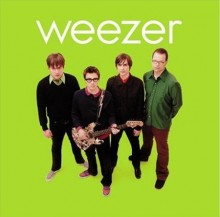 Represent - Weezer
