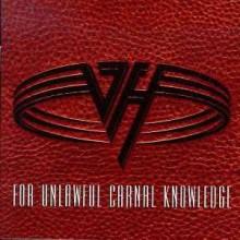 Right Now - Van Halen