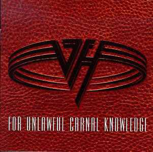 Right Now - Van Halen