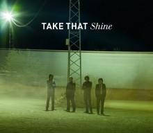 Shine - Take That