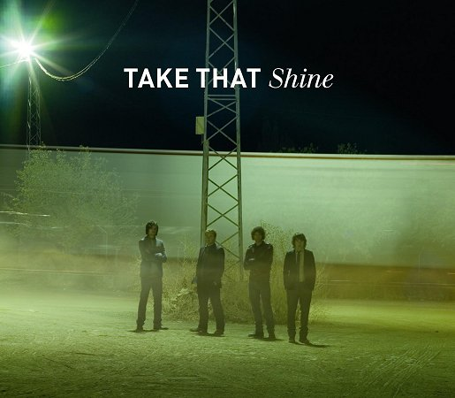 Shine - Take That