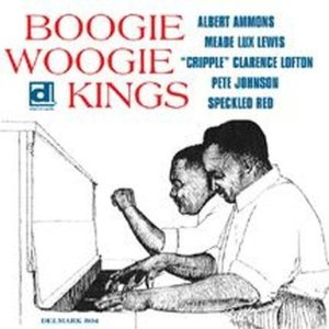 Shout For Joy - Albert Ammons