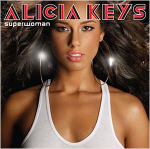 Superwoman - Alicia Keys