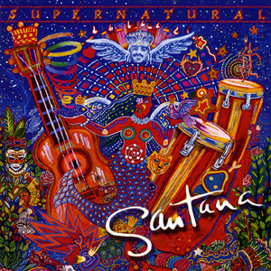 The Calling - Santana