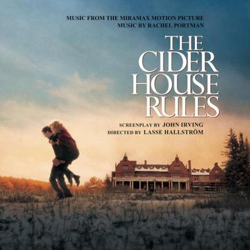 The Cider House Rules Main Title - Rachel Portman