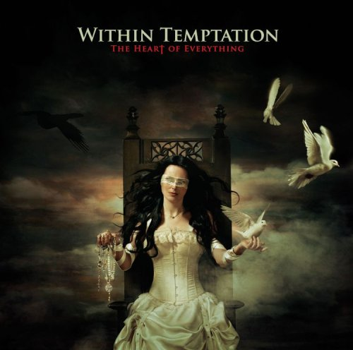 The Cross - Within Temptation