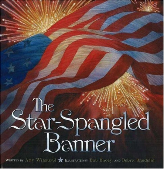 The Star-Spangled Banner - Vanessa Carlton