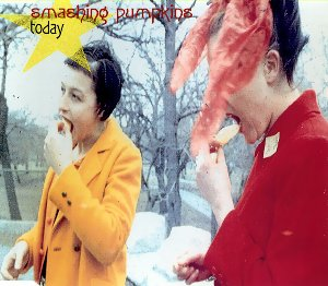 Today - Smashing Pumpkins