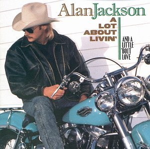 Tonight I Climbed The Wall - Alan Jackson