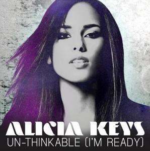 Un-Thinkable - Alicia Keys