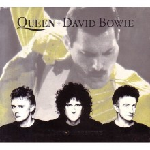 Under Pressure - Queen