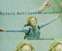 Uninvited - Alanis Morisette