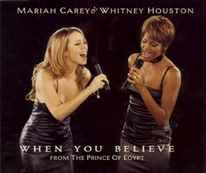 When You Believe - Whitney Houston