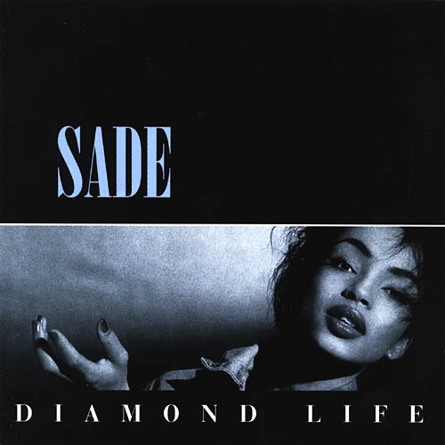 Why Can't We Live Together - Sade