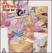 Year Of The Cat - Al Stewart