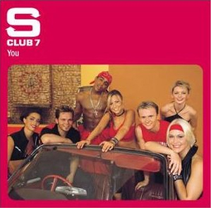 You - S Club 7