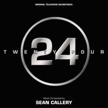 24 End Title Theme