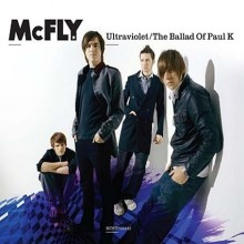 5 Colours In Her Hair - Mcfly