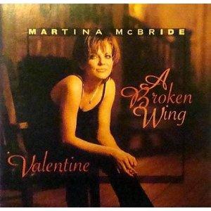A Broken Wing - Martina McBride