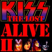 All American Man - KISS