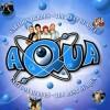 An Apple A Day - Aqua