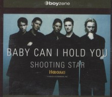 Baby Can I Hold You - Boyzone