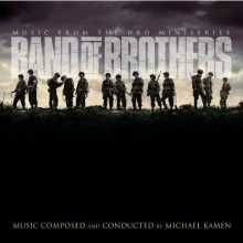 Band of Brothers - Michael Kamen