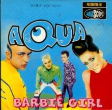 Barbie Girl - Aqua