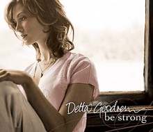 Be Strong - Delta Goodrem