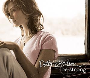 Be Strong - Delta Goodrem