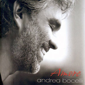 Besame Mucho - Andrea Bocelli