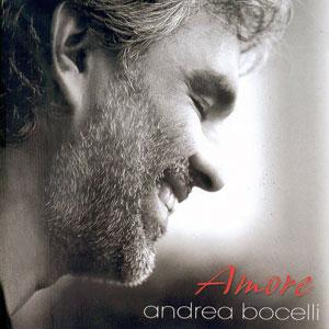 Besame Mucho - Andrea Bocelli