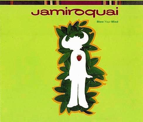 Blow Your Mind - Jamiroquai
