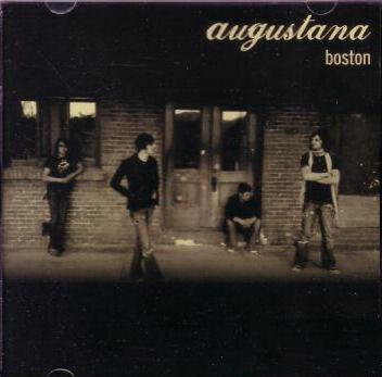 Boston - Augustana
