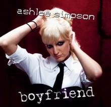 Boyfriend - Ashlee Simpson