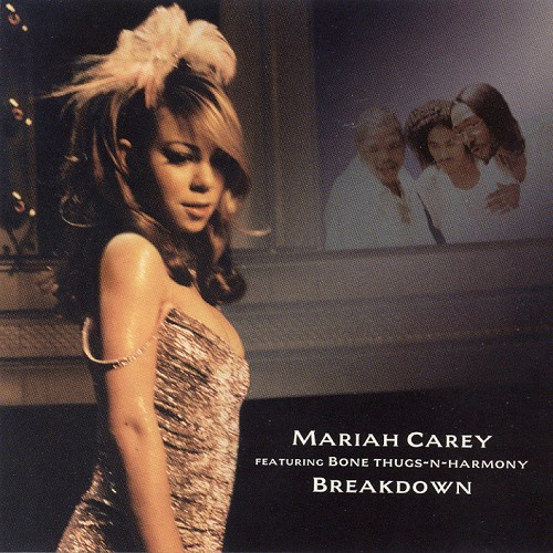 Breakdown - Mariah Carey