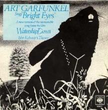 Bright Eyes - Simon & Garfunkel