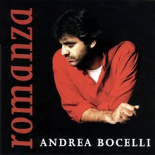 Caruso - Andrea Bocelli