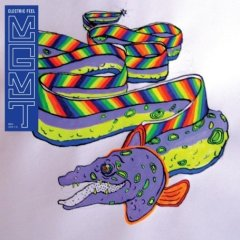 Electric Feel - MGMT