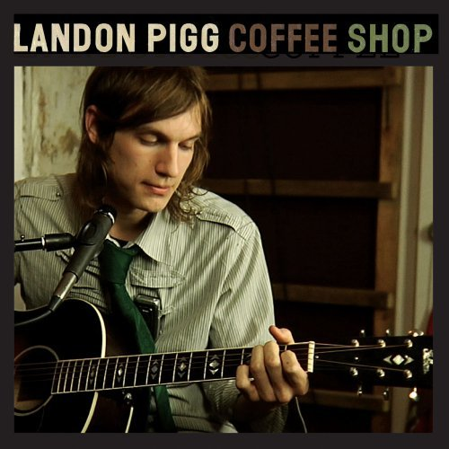 Falling In Love At A Coffee Shop - Landon Pigg