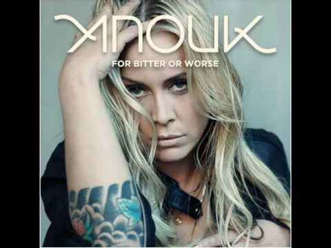For Bitter Or Worse - Anouk