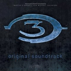 Halo Theme - Martin O'Donnell