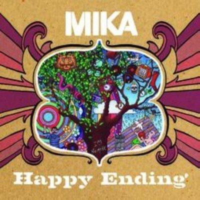 Happy Ending - Mika