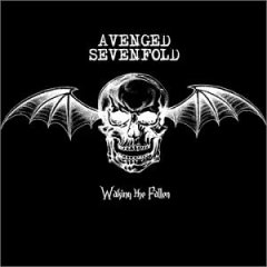 I won't see you tonight - Avenged Sevenfold