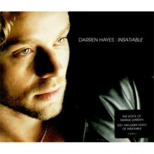 Insatiable - Darren Hayes