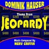 Jeopardy Theme - Merv Griffin