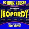 Jeopardy Theme - Merv Griffin